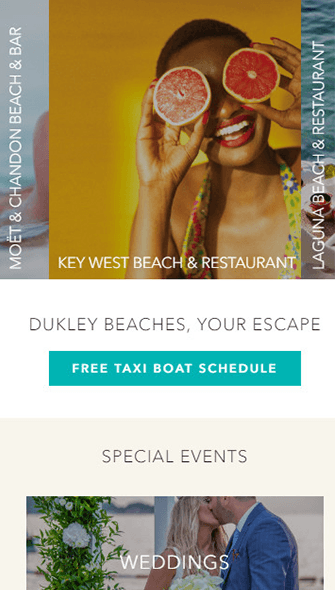 Dukley Hotel & Resort mobile preview 1