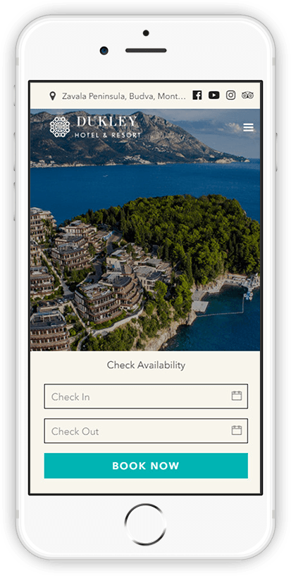 Dukley Hotel & Resort mobile preview 2